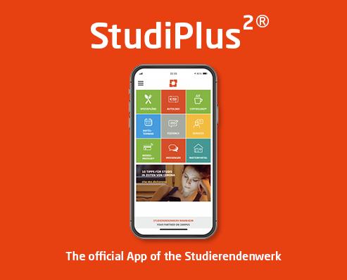 StudiPlus²-App